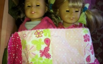 The American Girl Doll Birthday Party Rip-Off