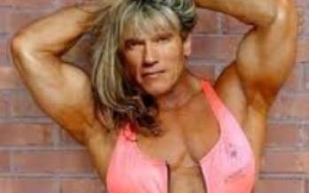 Arnold Schwarzenegger aka Arnold Schwarzen-ass!