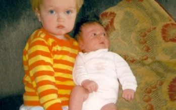 Will My Daughters Ever Love Each Other? aka Sibling Rivalry Ack