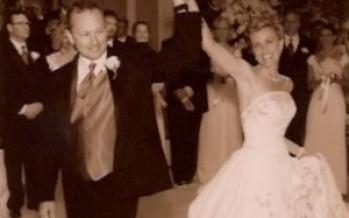 11 Wedding Anniversaries In Photos