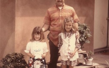 What I Know About Sisters Now That I'm In My 40s