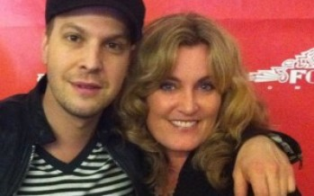 How Crushing on Gavin DeGraw Almost Got Me Killed