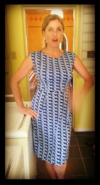 Dress 2 frame 2