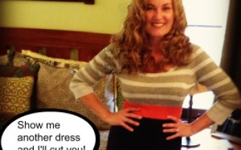 Dress #7 of 71 Dresses in 71 Days