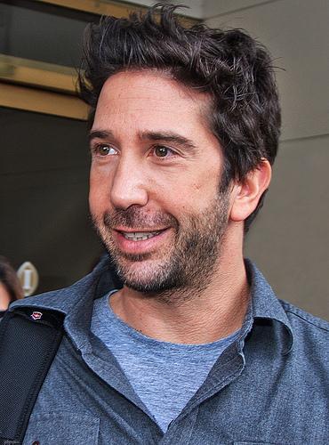 David Scwimmer