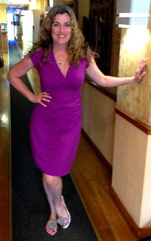 71 Dresses in 71 Days: Week 4 | Shannon Bradley-Colleary