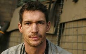People Who Do the Dangerous Things That Need to be Done: Tim Hetherington