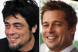 Benicio and Brad
