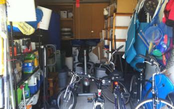 Man Garage