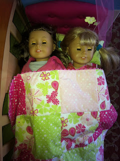 The American Girl Doll Birthday Party Rip Off The Woman