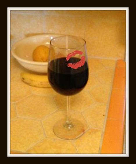 Lice Wine glasspic