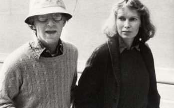 Why I Think Woody Allen Is Guilty of Molesting his Daughter Dylan, and Why Mia Farrow Isn't Blameless