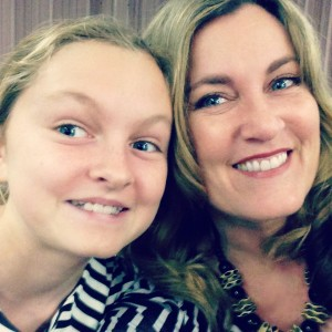 having kids changed my life, Shannon Bradley Colleary