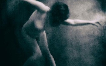The Love Your Body Now Project – Healing Body Image Issues Through Fine Art Nudes (Claire)