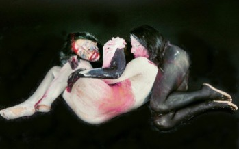 Three Bodies: Identical Twins Heal Body Image Issues Through Fine Art Nudes