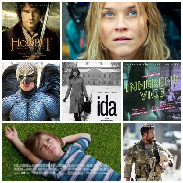 best and worst movies of 2014