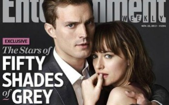 Am I The Only One Who Loved 50 Shades of Grey? (Videos)