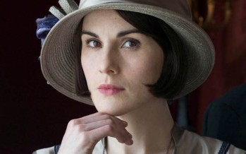 Is it Just Me or is Lady Mary of Downton Abbey an Asshole?
