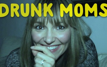 Buzzfeed Liquors Some Moms Up and Makes Them Talk About Their Kids. Holy Crap! (Video)