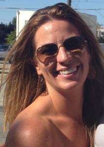 Vicky Willenberg Headshot