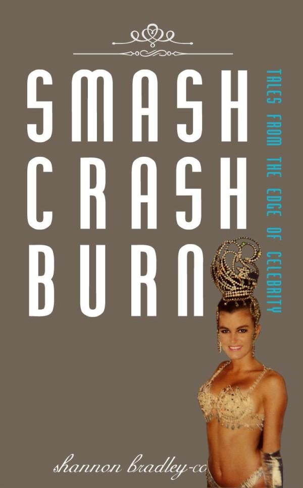 Me in tiara Smash Crash