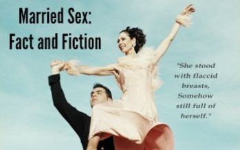 Married Sex: Fact and Fiction is Live!! Countdown to Sale Promotion!