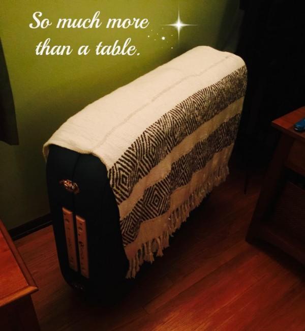 Massage Table 2