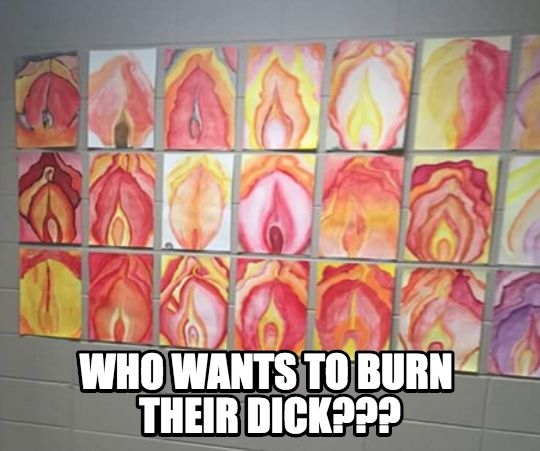 candlelight vaginas
