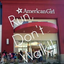 The American Girl Doll Birthday Party Rip Off Shannon Bradley Colleary