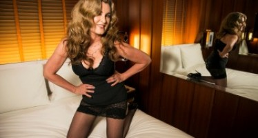 The Shocking Truth about Women in Lingerie over 50 (Photos)