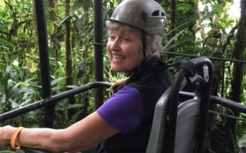 My 74-Year-Old Mother Takes on Ecuador (The Galapagos MisAdventure)