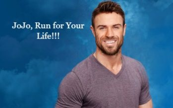 Is Chad from The Bachelorette a Serial Killer? My Pick to Win!