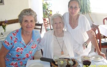How My Grandma Took a Stand & Decided to Leave Her Church of 40 Years