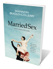 photo of the book, Married Sex