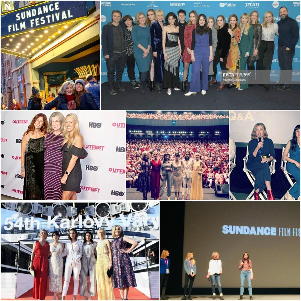 shannon bradley-colleary Sundance Film Festival movie